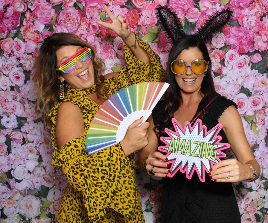 photo booth hire Melbourne